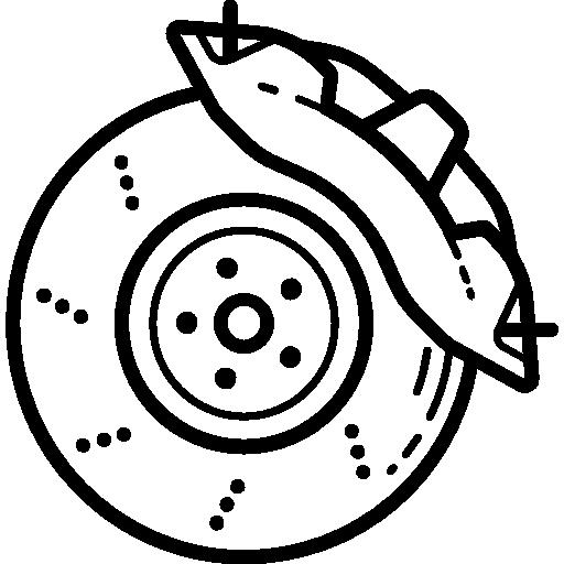 Ремонт тормозной системы, суппортов
